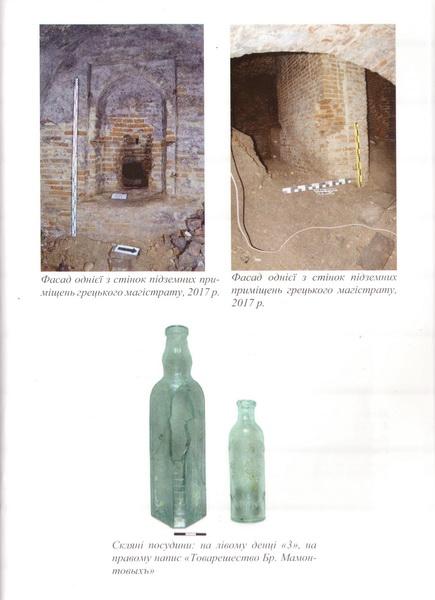 археологія, книга, Ніжин
