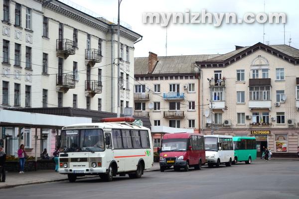 транспорт, рух, відновлення, автобуси, маршрутки