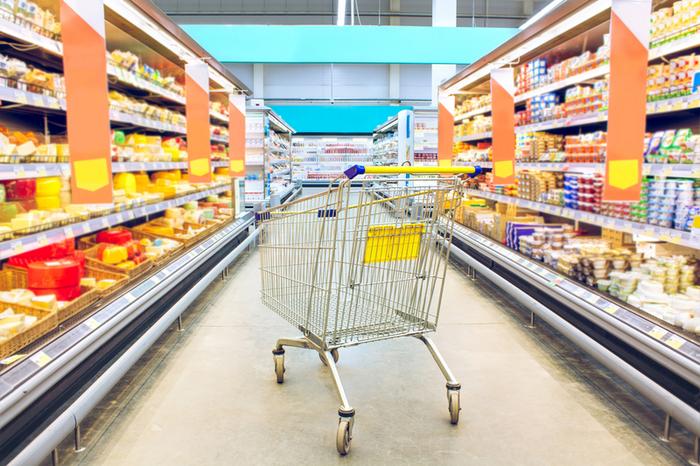перевірки, супермаркети, карантин