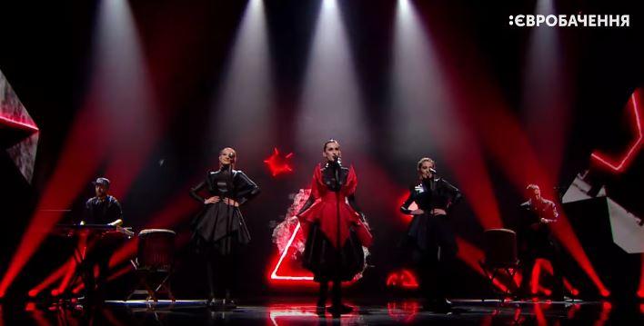Катерина Павленко, GO_A, Євробачення