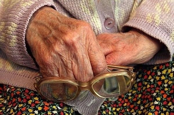 зникла пенсіонерка, Київ