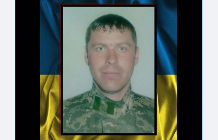ООС, АТО, війна на Донбасі, російська агресія, загинув боєць з Чернігівщини, Сергій ПЕТРАУСКАС