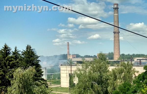 завод, Сільмаш, пожежа