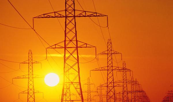 високовольтні лінії, пошкодження, спека, електропостачання