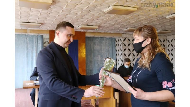 Олександр Кодола, День енергетика, Подяки