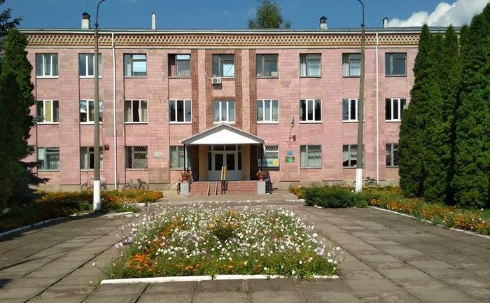 Борзнянська ЦРЛ, Ніжинська районна рада, населення, медичні послуги