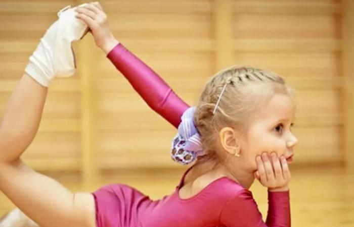 секція художньої гімнастики, ніжинська секція художньої гімнастики, гімнастки Ніжин