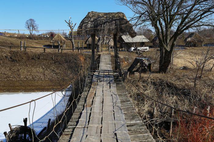 Ніжинський ландшафтний парк, Ніжин, Ніжинщина, ніжинський район, зелений туризм