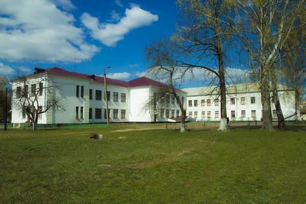 гімназія, 2 школа