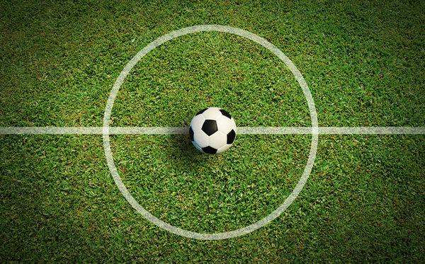 футбол, стадіон
