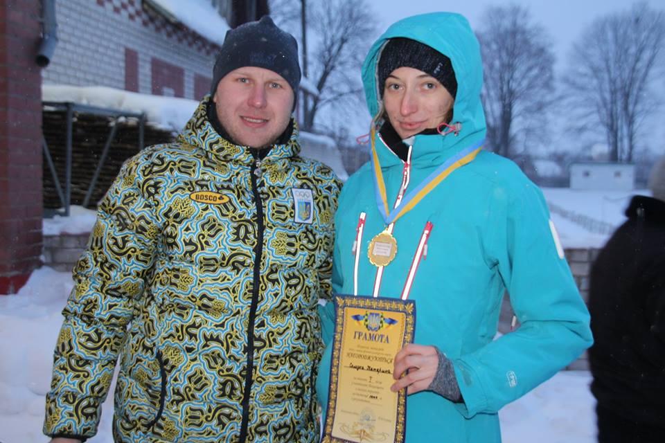 спорт, лижи, чемпіонат