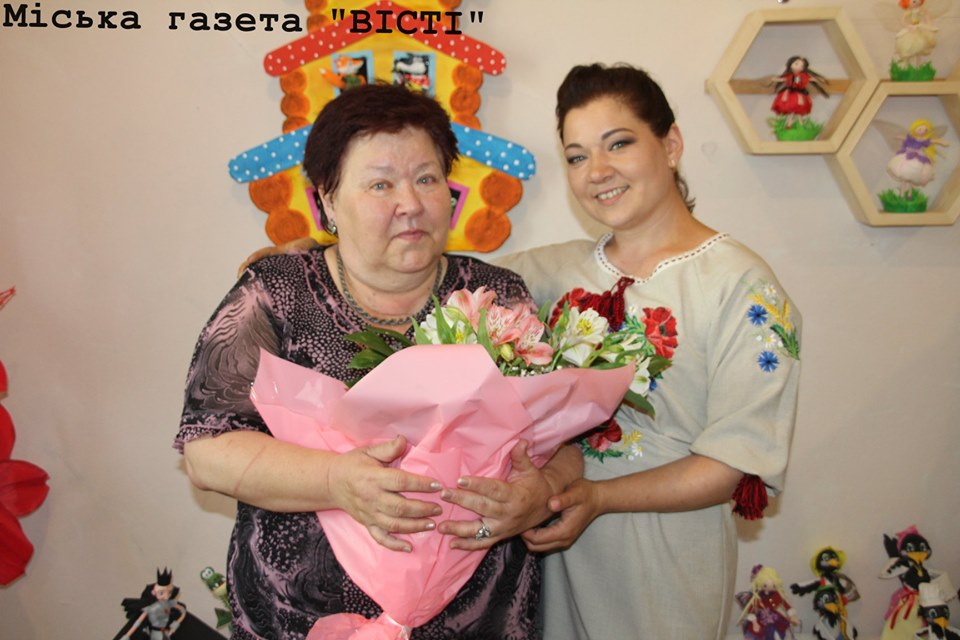 виставка, музей, Лілія Григор'єва