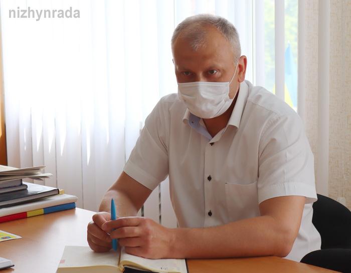 будівництво, лікарня, обладнання, Олександр Костирко