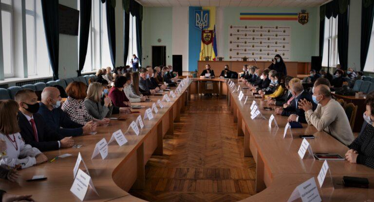 Ніжинська районна рада, перша сесія, голова, заступник