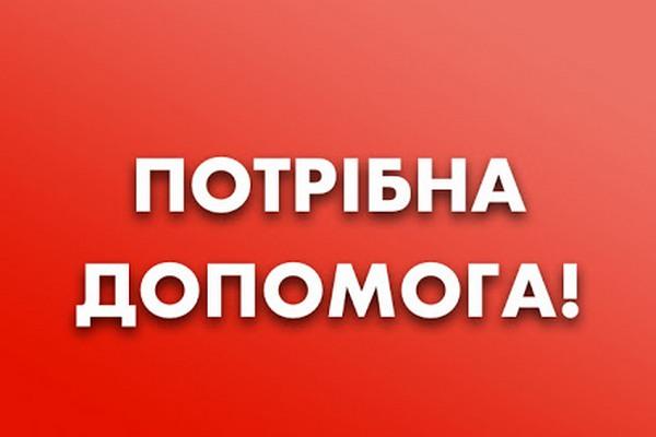 Вікторія Гриценко, донька Мілана, вада розвитку, допомога