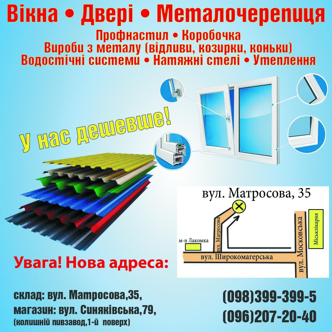 магазини, будівельні матеріали, ремонт