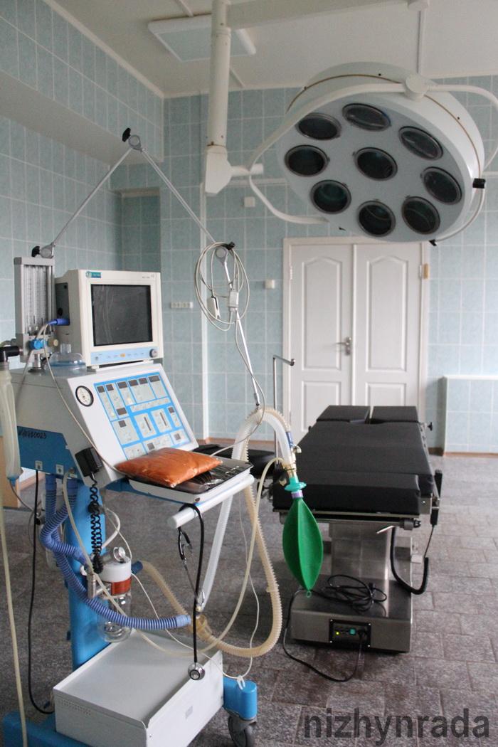 лікарні, охорона здоров'я, обладнання