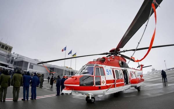 вертольоти, ніжинські рятувальники