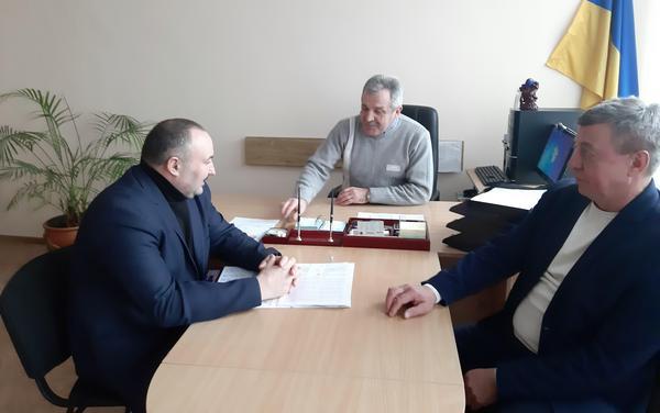 угода, Ніжинська служба зайнятості, Талалаївська ОТГ