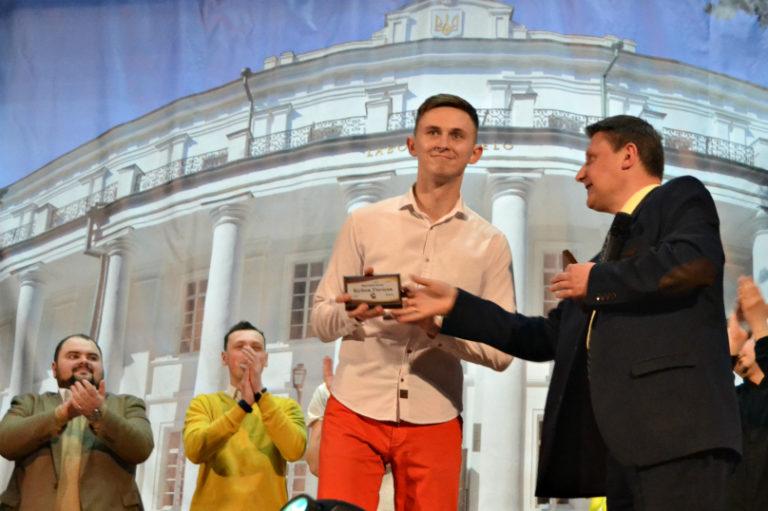 Кубок Гоголя, КВН, всеукраїнський фестиваль