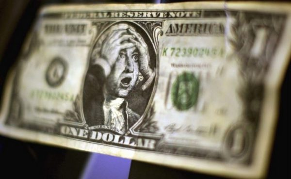 паніка, курс, долар, продукти