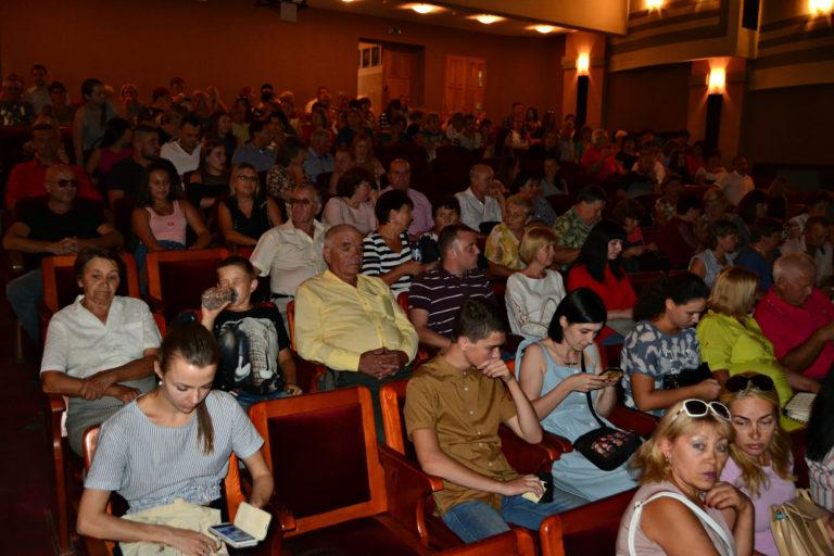 Театр, Експериментаріум