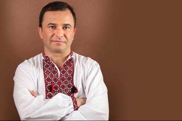 співак, Віктор Павлік, День міста