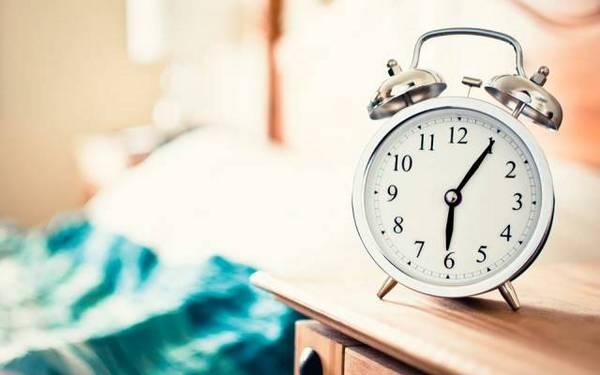 годинник, зимовий час