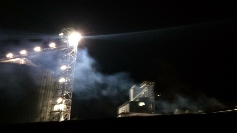 скарги, завод, Жиркомбінат, забруднення, шум