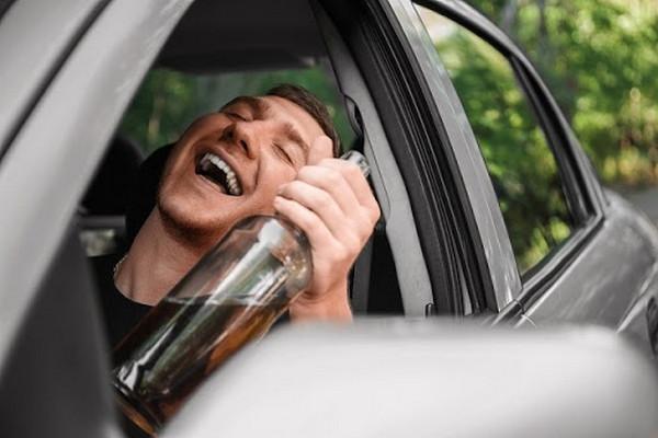 водії, п'яні, кермо, поліція