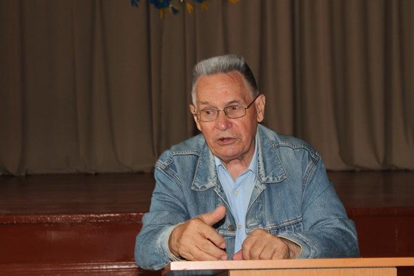 Віктор Абузяров, кінорежисер, письменник, смерть