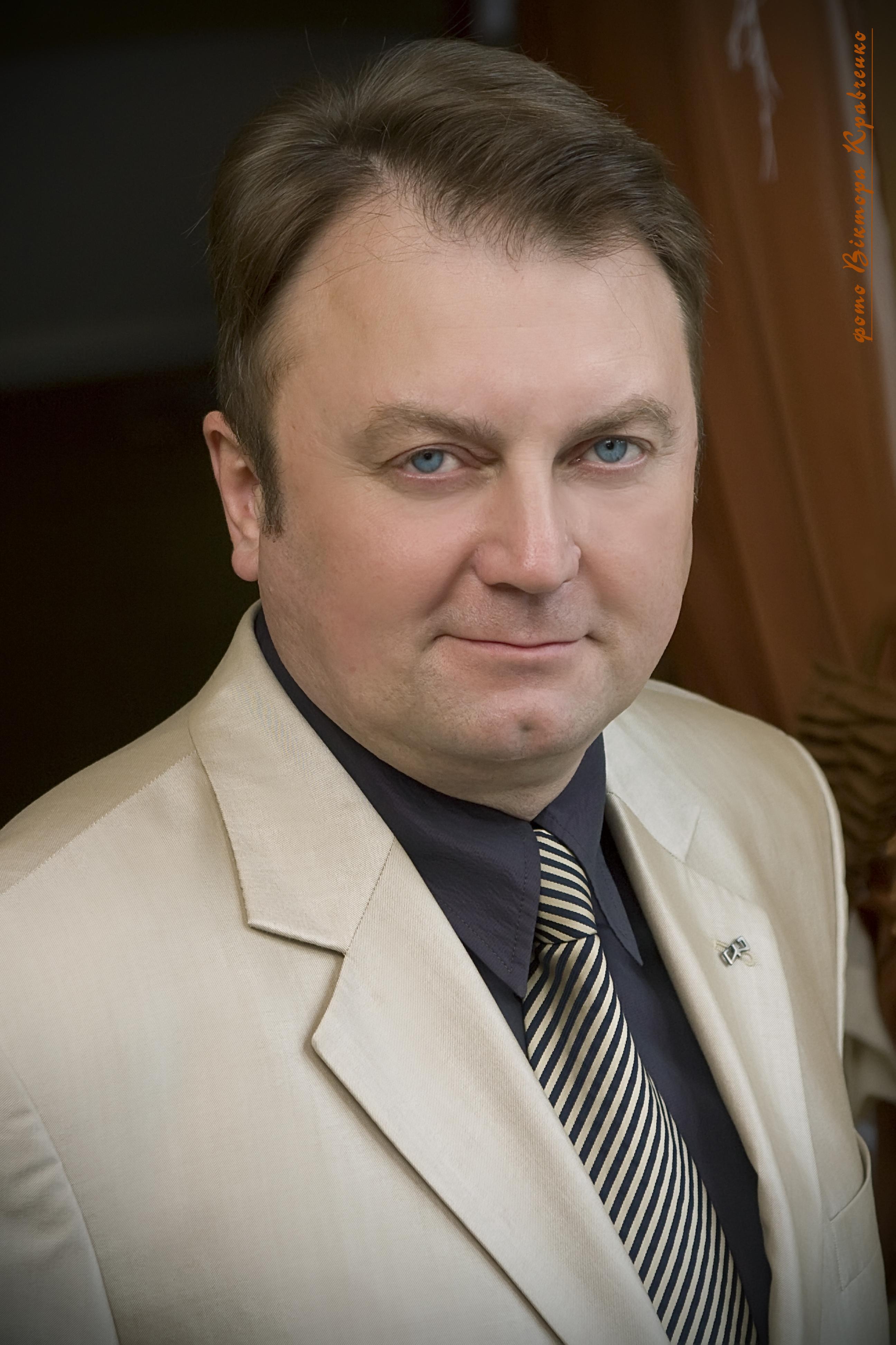 Анатолій Вольський, Ніжин, народний артист України