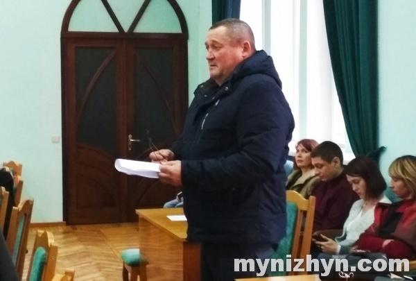 Кунашівська громада, Ніжин, об'єднання
