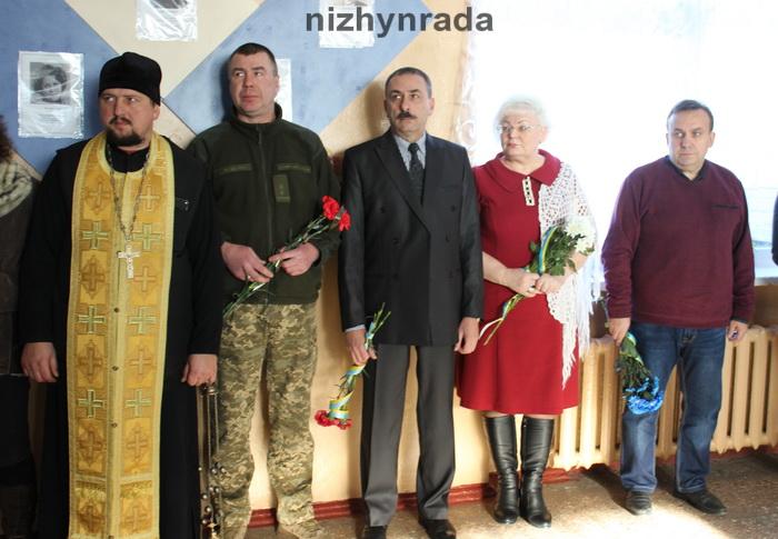Дмитро Антиков, меморіальна дошка