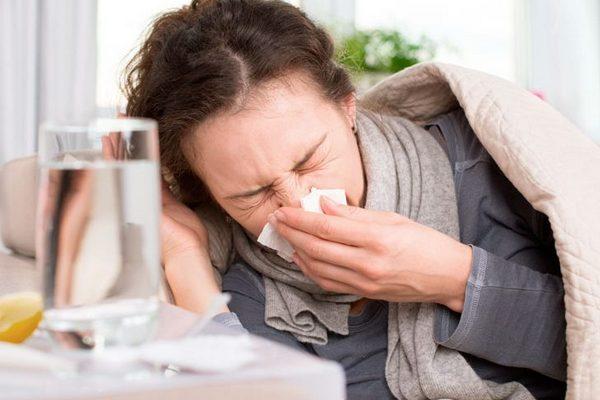 грип, ГРВІ, Ніжин, Ніжинський район, вакцина