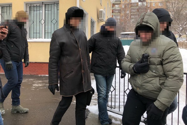 СБУ, ДНР