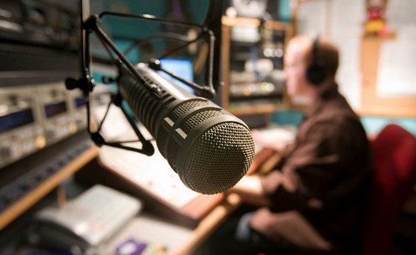 Радіо, українська музика