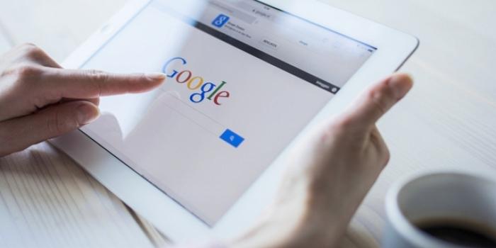 Інтернет, Гугл, пошук
