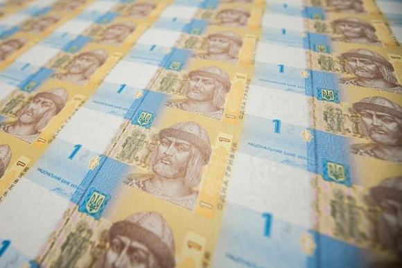 Гроші, банкноти, нацбанк